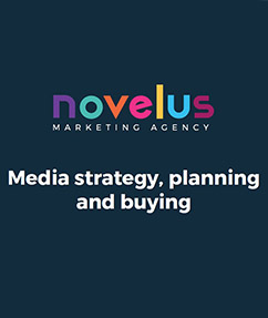 Media strategy, planning and buying